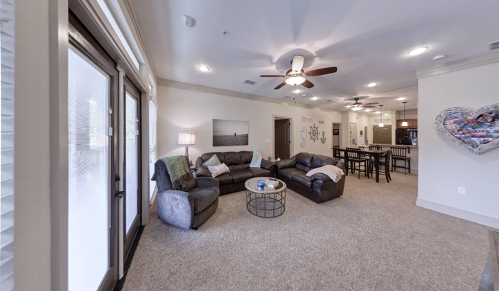 Tuscana 4 Bedroom Apartments In Gainesville FL
